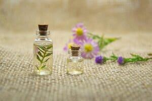 نحوه ساخت عطر – چگونه درخانه عطر بسازیم ؟