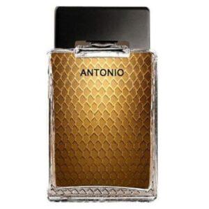 عطر ادکلن آنتونیو باندراس مدل آنتونیو حجم 100 میلی لیتر