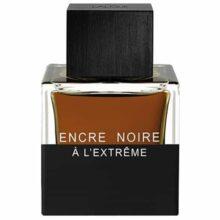 عطر لالیک انکر نویر ای ال اکستریم lalique Encre Noire A L Extreme حجم 100 میلی لیتر