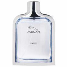عطر ادکلن جگوار کلاسیک بلو مردانه Jaguar Classic Blue حجم 100 میلی لیتر