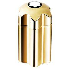 عطر ادکلن مونت بلنک امبلم ابسولو مردانه حجم 100 میلی لیتر