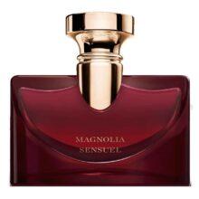 عطر ادکلن بولگاری اسپلندیدا مگنولیا سنشوال  Bvlgari Splendida Magnolia Sensuel حجم 100 میلی لیتر