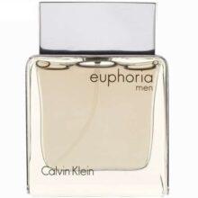 عطر ادکلن سی کی ایفوریا مردانه Ck Euphoria Men حجم 100 میلی لیتر