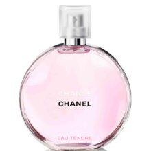 عطر ادکلن شنل چنس او تندر صورتی Chanel Chance Eau Tendre حجم 100 میلی لیتر