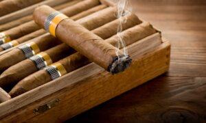 بهترین عطرها با رایحه تنباکو
