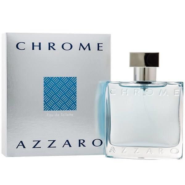 ادکلن آزارو کروم Azzaro Chrome