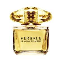 عطر ادکلن ورساچه یلو دیاموند  Versace Yellow Diamond حجم 90 میلی لیتر