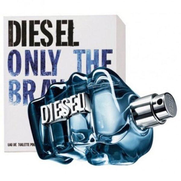ادکلن دیزل مشتی اونلی بریو Diesel Only The Brave