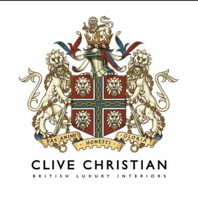 کلایو کریستین   Clive Christian