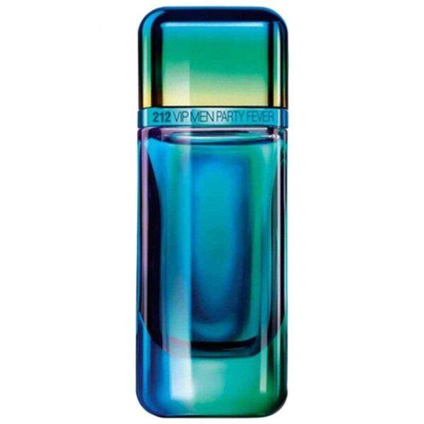 تستر اورجینال عطر مردانه 212 vip پارتی فور