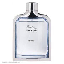 عطر ادکلن جگوار کلاسیک آبی  Jaguar Classic Blue حجم 100 میلی لیتر
