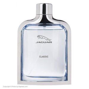 عطر ادکلن جگوار کلاسیک آبی