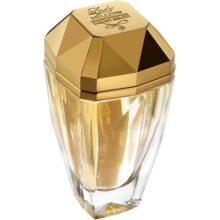 تستر اورجینال ادکلن لیدی میلیون مای گلد Lady Million My Gold حجم 80 میلی لیتر