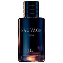 تستر اورجینال ادکلن دیور ساواج پرفیوم  Dior Sauvage Parfum حجم 100 میلی لیتر