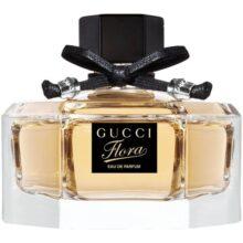 تستر اورجینال ادکلن گوچی فلورا ادو پرفیوم  Gucci Flora by Gucci حجم 75 میلی لیتر