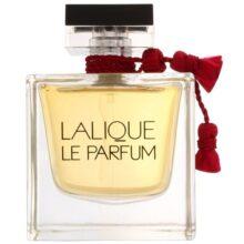 تستر اورجینال ادکلن زنانه لالیک قرمز لا پرفیوم  Lalique Le Parfum حجم 100 میلی لیتر