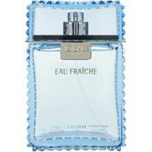 تستر اورجینال ادکلن ورساچه او فرش Versace Eau Fraiche حجم 100 میلی لیتر