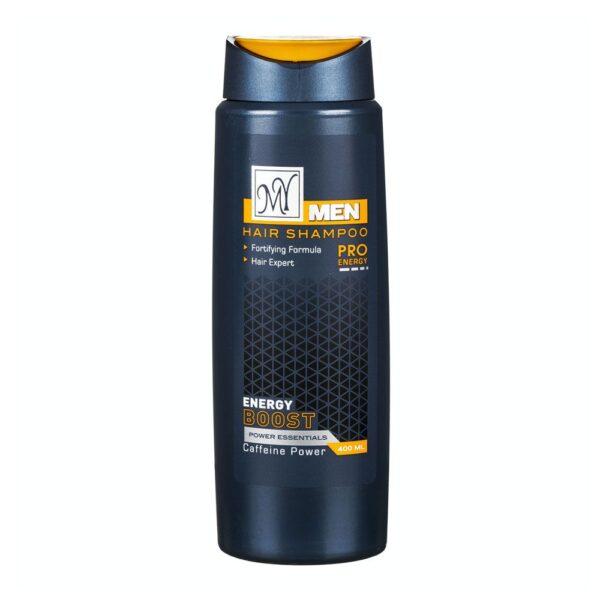شامپو تقویت کننده موی آقایان مای