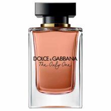 عطر ادکلن دلچه گابانا د اونلی وان Dolce Gabbana The Only One حجم 100 میلی لیتر