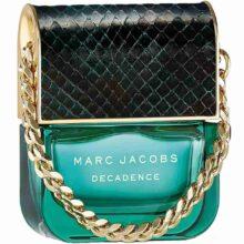 عطر ادکلن مارک جاکوبز دکادنس Marc Jacobs Decadence حجم 100 میلی لیتر