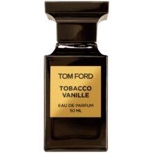 عطر ادکلن تام فورد توباکو وانیل  Tom Ford Tobacco Vanille حجم 50 میلی لیتر